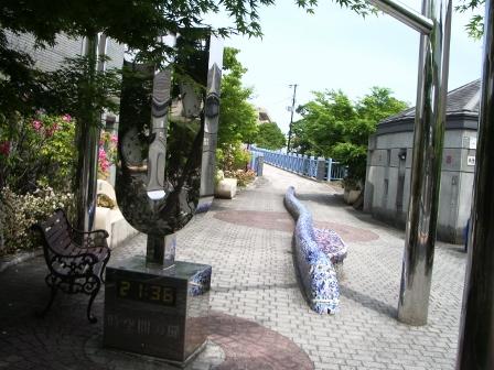 賢治さんの世界の街