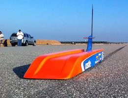 最速ラジコンカー