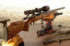 豊和工業M1500