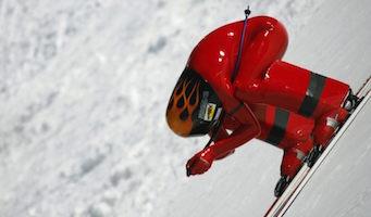 最速スキー