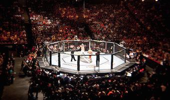 UFCオクタゴン