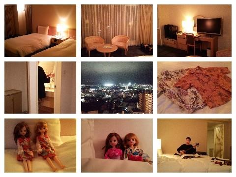 平成28年5月12日東京第一ホテル
