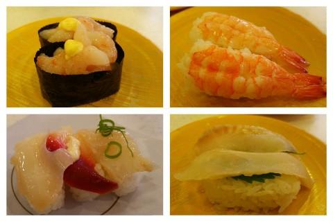 平成28年6月22日カッパ寿司3