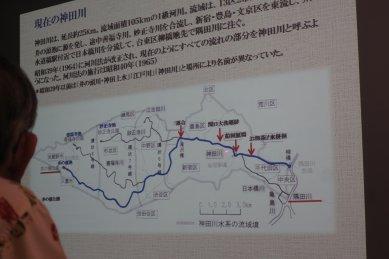 神田川の名前S39~