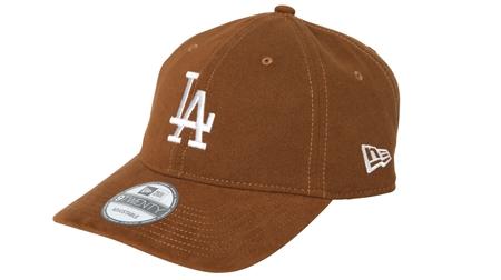 MG-AC30 NEWERA 9TWENTY CLASSIC LA Dodgers NUBACK_R