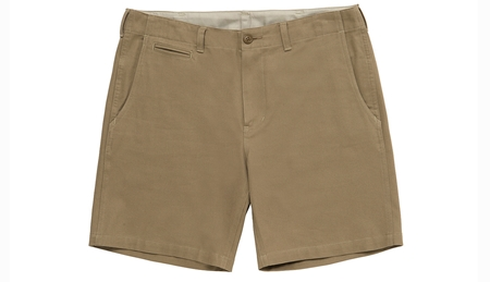 MG-SO03 BASIC CHINO SHORT BEIGE_R