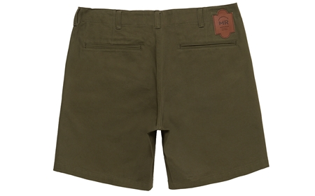 MG-SO03 BASIC CHINO SHORT KHAKI(2)_R