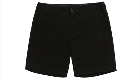 MG-SO03 BASIC CHINO SHORT BLACK_R