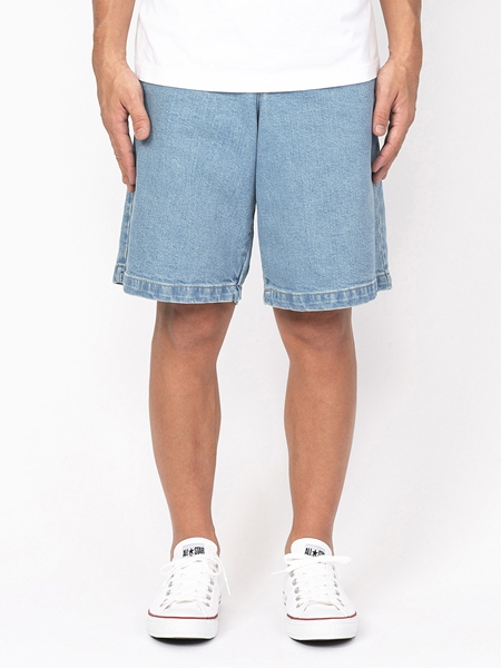 PX16SPT13503Denim Short Pants1_R