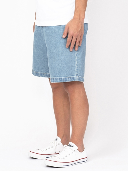 PX16SPT13503Denim Short Pants2_R