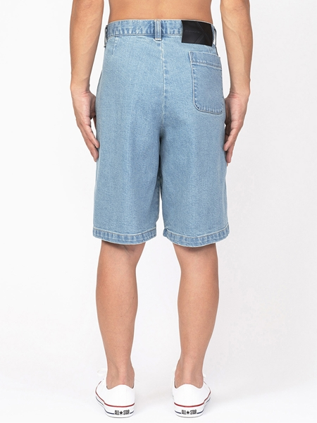 PX16SPT13503Denim Short Pants3_R
