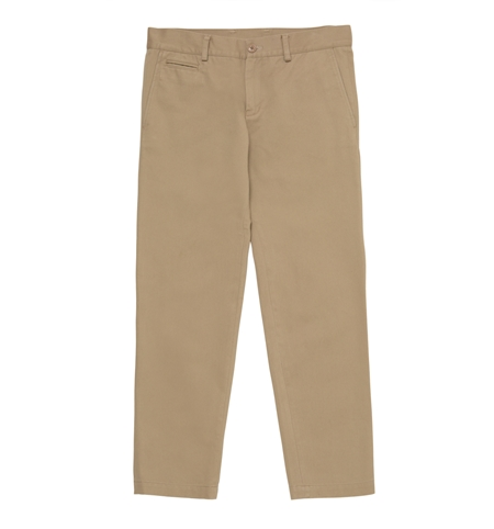 MG-TR02 CHINO PANTS SLIM BEIGE_R