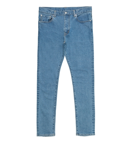 MG-DE10 SUPER SKINNY DENIM NEW BLUE_R