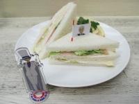 安室さんサンドイッチ