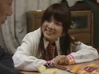 ヘンリー塚本 島田香奈 思春期の女の子とこたつのある部屋でセックス。幼いまんこにちんこを挿れる