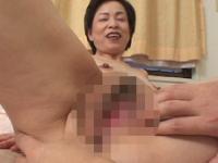 【無修正】永島知子 五十路 不倫で悦びを知り過ぎた女