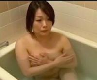 ヘンリー塚本】むっちりモチモチ肌の巨乳美熟女の抜群性欲!