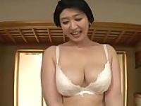 熟女動画 熟女の身体はこれくらいが一番いい!巨乳ぽちゃぽちゃな四十路熟女とまったりセックス