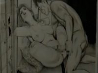 ヘンリー塚本 窓越しに隣の家の男と目を合わせながらバレないようにセックスする女