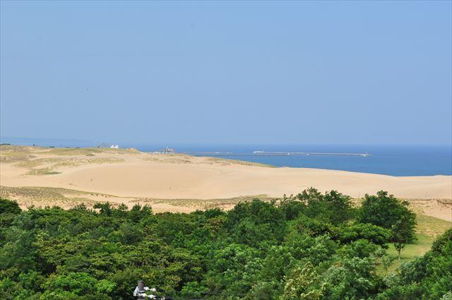 194 鳥取砂丘