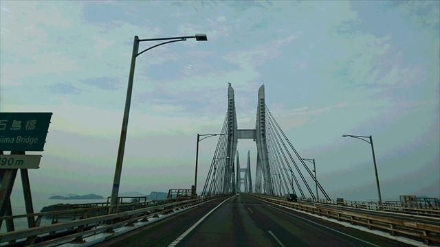 瀬戸大橋 1