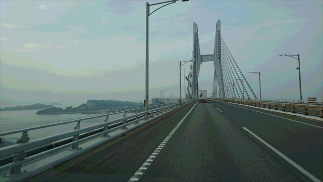 瀬戸大橋 3