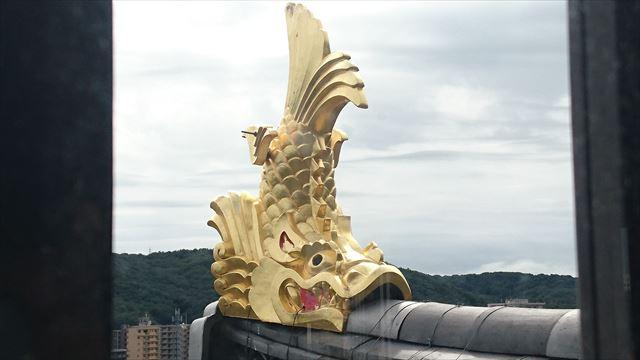 金の鯱 4