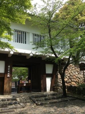犬山城下 - コピー