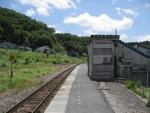 2009年7月米坂線・新潟上越駅巡り 018