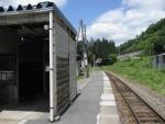2009年7月米坂線・新潟上越駅巡り 013