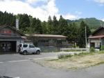 2009年7月米坂線・新潟上越駅巡り 026