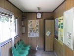 2009年7月米坂線・新潟上越駅巡り 047