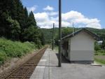 2009年7月米坂線・新潟上越駅巡り 060