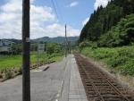 2009年7月米坂線・新潟上越駅巡り 056