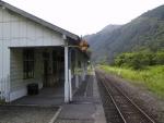 岩手和井内駅ホーム2