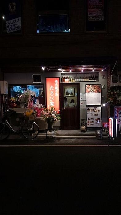 1005居酒屋オープン4