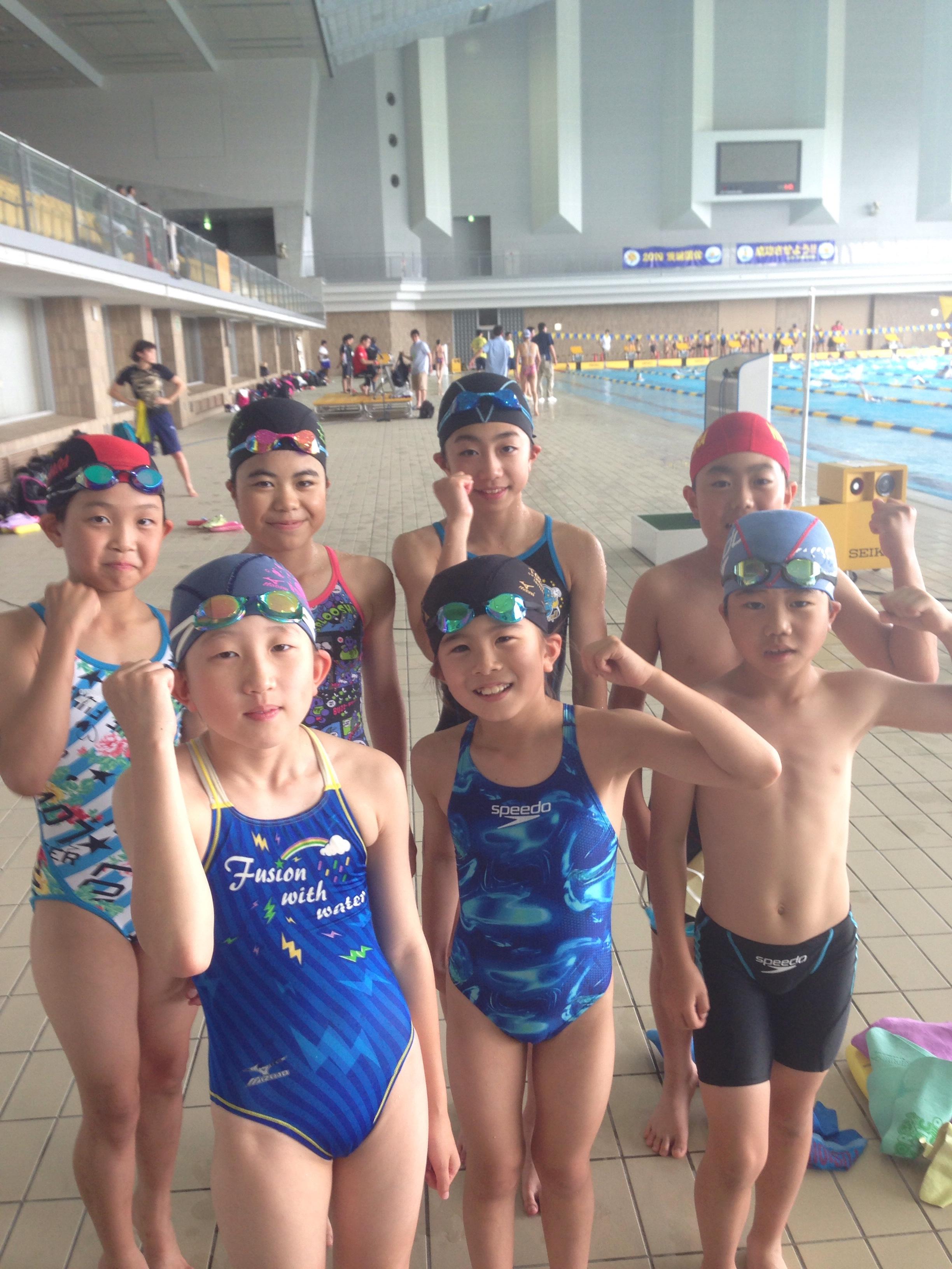 県 連盟 茨城 水泳
