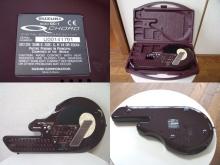 Qコード デジタルギター Suzuki QC-1 2