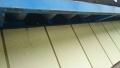 屋根鳥害防止プレート2