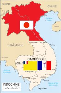 北部仏印進駐