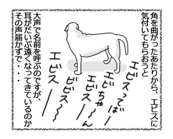 羊の国のラブラドール絵日記シニア!!「シニアとヤング」3