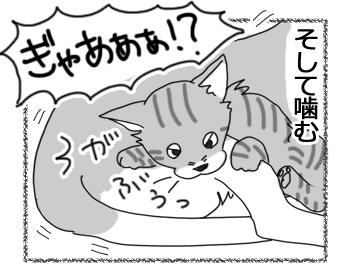 羊の国のラブラドール絵日記シニア!!「猫語と犬語」3