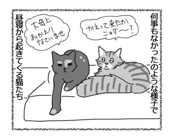 羊の国のラブラドール絵日記シニア!!「名探偵ゆうさん」4