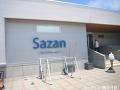 海の駅Sazan