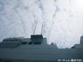 護衛艦いせ6