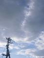 雲(縦長)