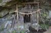宇田姫社洞穴