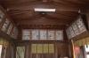 廣瀬神社拝殿内
