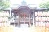 市神神社本殿