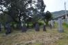 大祝諏訪家墓所